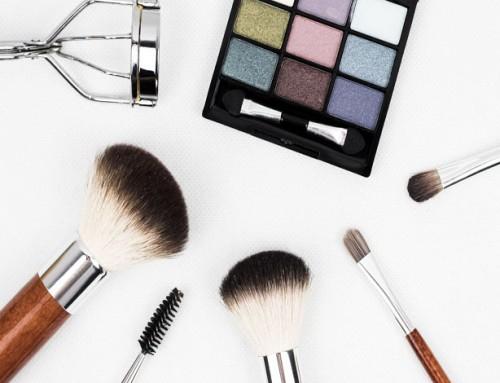 Silvester-Look: So schminkt ihr das perfekte Augen Make-Up