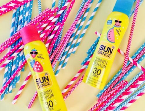 Beauty-Tipp: So findet Ihr die richtige Sonnencreme